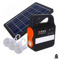 پاوربانک خورشیدی YoboLife مدل LM-3609
